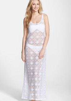 Tommy Bahama Lace Maxi Dress