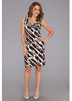 Tommy Bahama Leopard Daze Dress