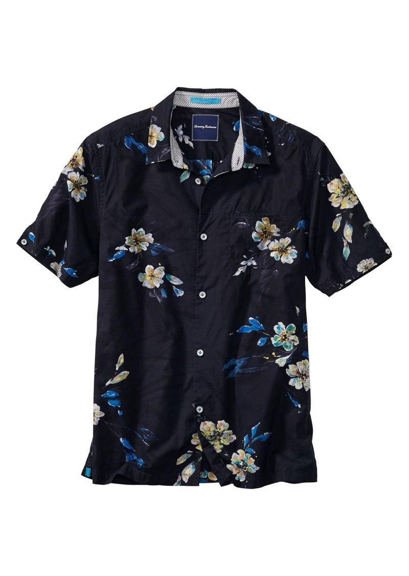 Tommy Bahama Tommy Bahama 39 Let It Bloom 39 Cotton Silk