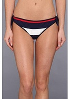 Tommy Bahama Mare Rugby Reversible Tie Side Hipster Bottom