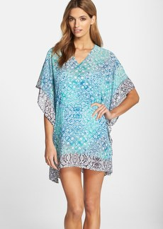 Tommy Bahama 'Medallion' Cover-Up Tunic (Nordstrom Online Exclusive)