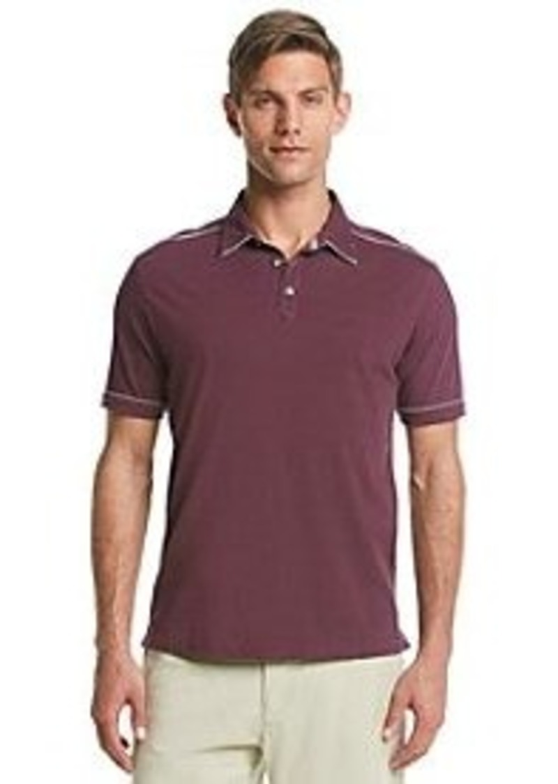 Tommy bahama tommy bahama men 39 s short sleeve new fray day for Tommy bahama polo shirts on sale