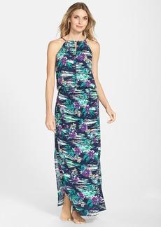 Tommy Bahama 'Moorea Floral' Print Maxi Dress