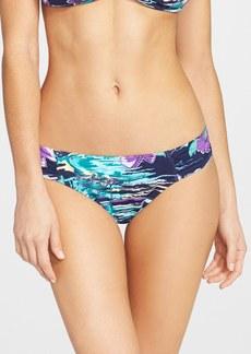 Tommy Bahama 'Moorea' Hipster Bikini Bottoms