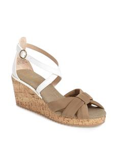Tommy Bahama 'Niniva' Wedge Sandal (Women)