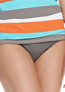 Tommy Bahama Pearl Solids Hipster Swim Bottoms