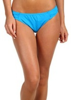 Tommy Bahama Pearl Solids Side Shirred Hipster Bottom