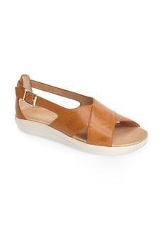 Tommy Bahama 'Relaxology - Illucie' Leather Sandal (Women)