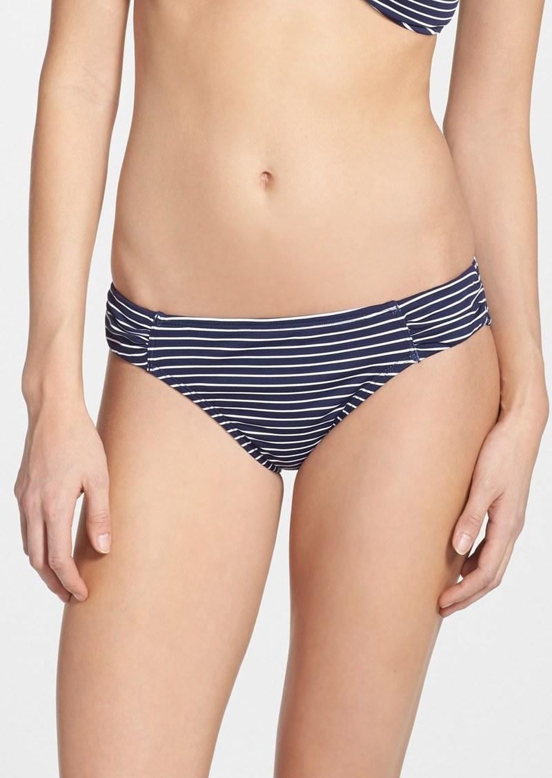 wide side bikini top