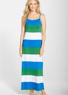 Tommy Bahama Stripe Maxi Dress