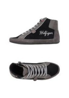 TOMMY HILFIGER - High-tops