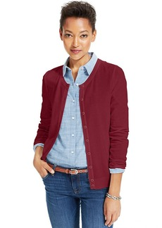 Tommy Hilfiger Button-Front Cardigan