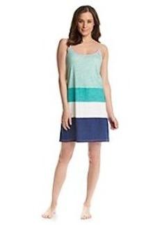 Tommy Hilfiger® Colorblock Lounge Dress