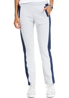 Tommy Hilfiger Colorblocked Sweatpants