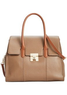 Tommy Hilfiger Convertible Top Handle Bag