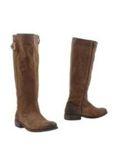 TOMMY HILFIGER DENIM - Boots
