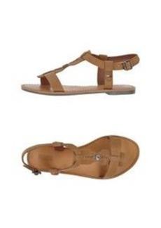 TOMMY HILFIGER DENIM - Sandals