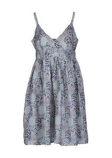 TOMMY HILFIGER DENIM - Short dress