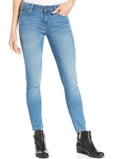 Tommy Hilfiger Denim Legging-Style Jeans, Light Wash