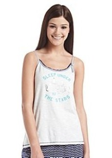 Tommy Hilfiger® Graphic Lounge Cami