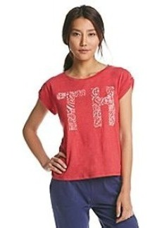 Tommy Hilfiger® Graphic Lounge T Shirt