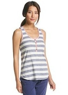Tommy Hilfiger® Henley Lounge Tank Top