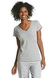 Tommy Hilfiger® Knit V-Neck Top