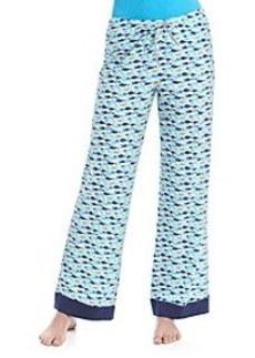 Tommy Hilfiger® Lake Fish Flurry Pajama Pants