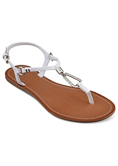 Tommy Hilfiger Leuca Thong Sandals
