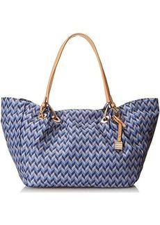 Tommy Hilfiger Market Group Middlebury Nylon Trim Shoulder Bag