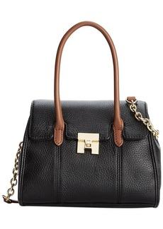 Tommy Hilfiger Mini Convertible Top Handle Bag
