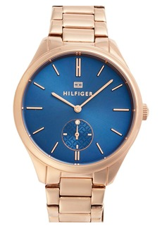 Tommy Hilfiger Multifunction Bracelet Watch, 38mm