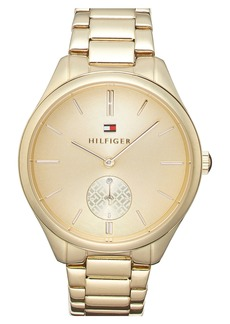 Tommy Hilfiger Multifunction Bracelet Watch, 38mm