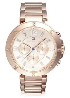 Tommy Hilfiger Multifunction Bracelet Watch, 40mm