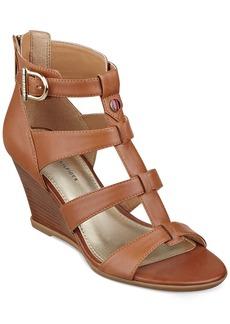Tommy Hilfiger Osiana Wedge Sandals