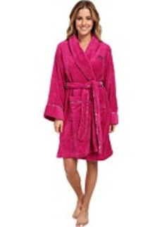 Tommy Hilfiger Plush Robe