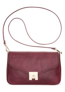 Tommy Hilfiger Postino Casual Leather Crossbody Clutch