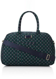 Tommy Hilfiger Printed Large Duffle Bag
