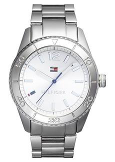 Tommy Hilfiger Round Bracelet Watch, 38mm