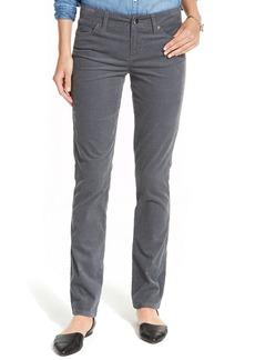 Tommy Hilfiger Straight-Leg Corduroy Pants