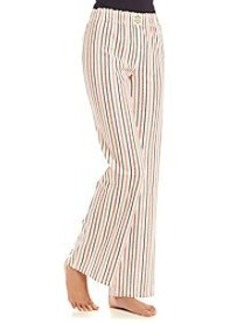 Tommy Hilfiger® Striped Cord Lounge Pants
