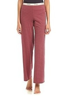 Tommy Hilfiger® Striped Logo Sleep Pants