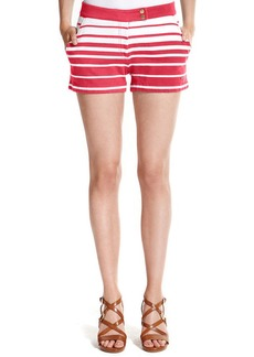 Tommy Hilfiger Striped Shorts