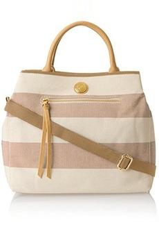 Tommy Hilfiger Tommy Club Shopper Shoulder Bag