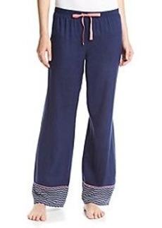 Tommy Hilfiger® Wavy Cuff Lounge Pants