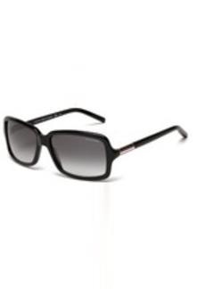 Tommy Hilfiger Women's 1000/S Rectangle Sunglasses