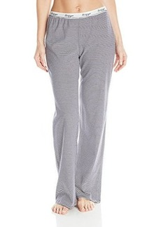 Tommy Hilfiger Women's Basic Logo Pajama Bottoms