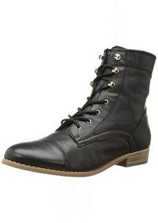 Tommy Hilfiger Women's Evie Combat Boot