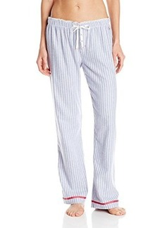 Tommy Hilfiger Women's Flannel Pajama Pant