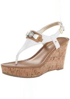 Tommy Hilfiger Women's Monor Wedge Sandal